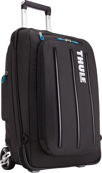Thule Crossover 38L Rolling Carry-On w/Laptop Sleeve