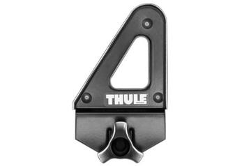 Thule Square Bar Load Stops