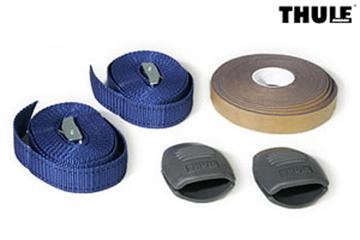 Thule Round Trip Case Rack Mounting Kit