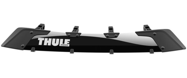 Thule Airscreen - 52-inch Color: Black