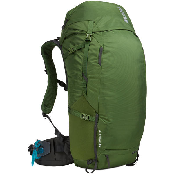 Thule AllTrail Men's Hiking Backpack 45L Color: Garden Green