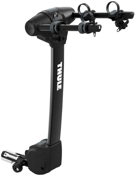 Thule Apex XT 2 Color: Black