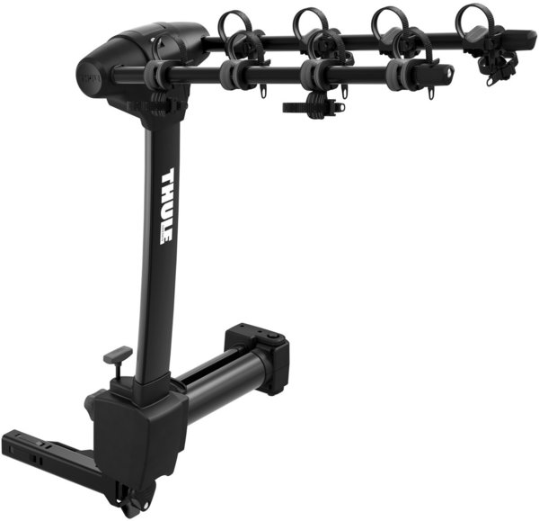 Thule Apex XT Swing 4 Color: Black