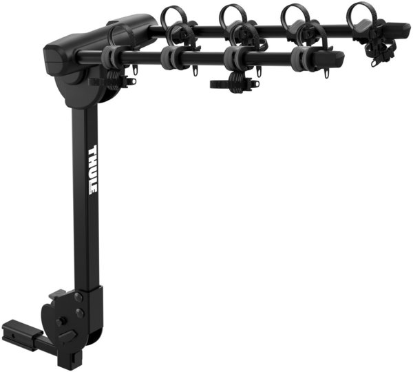 Thule Camber 4 Color: Black