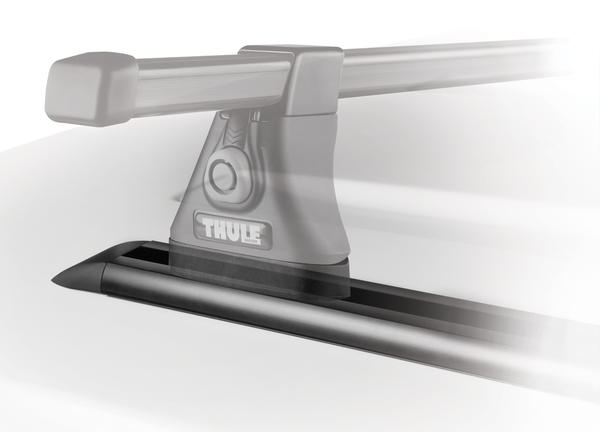 Thule Top Tracks Rail System