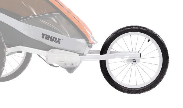 Thule Chariot Cougar/Cheetah Jogging Kit