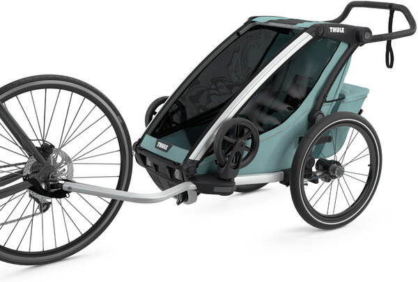 Thule Chariot Cross 1 Color: Alaska