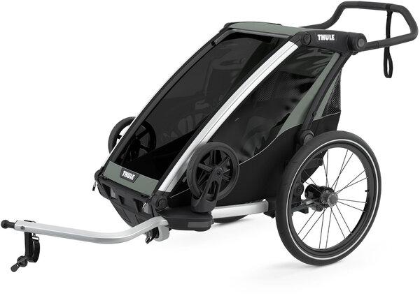 Thule Chariot Lite 1 Multisport Trailer