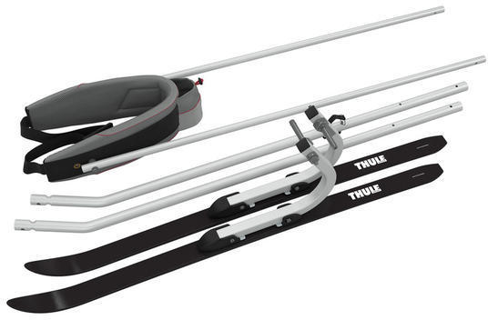 Thule Chariot Ski Kit Size: One Size