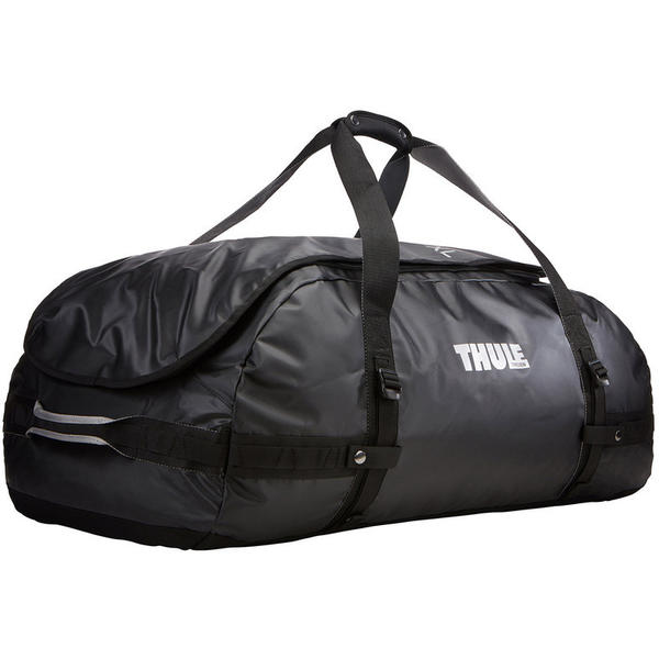 Thule Chasm 130-liter Duffel Bag Color: Black