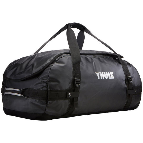 Thule Chasm 90-liter Duffel Bag Color: Black