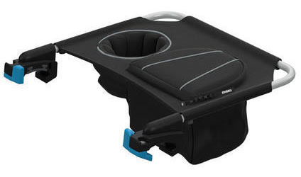 Thule Console 1 Color: Black