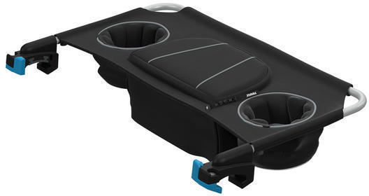 Thule Console 2 Color: Black