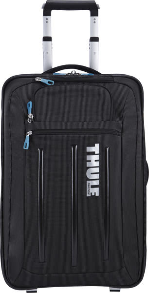 Thule Crossover Rolling 22-inch/58cm Upright With Suiter