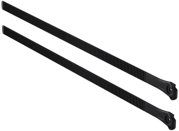 Thule EasyFold XXL Fatbike Strap Color: Black