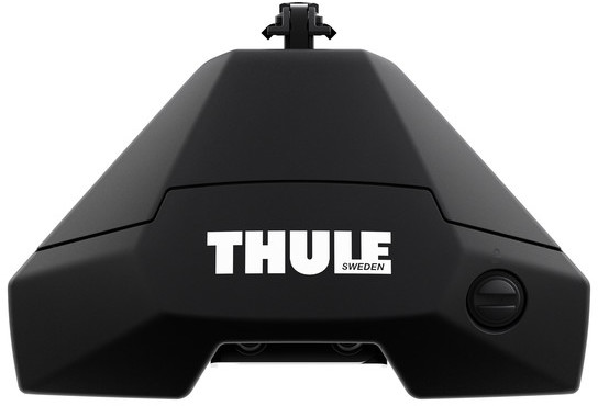 Thule Evo Clamp Color: Black