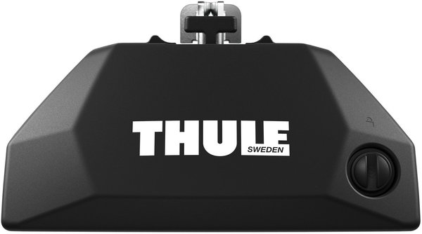 Thule Evo Flush Color: Black