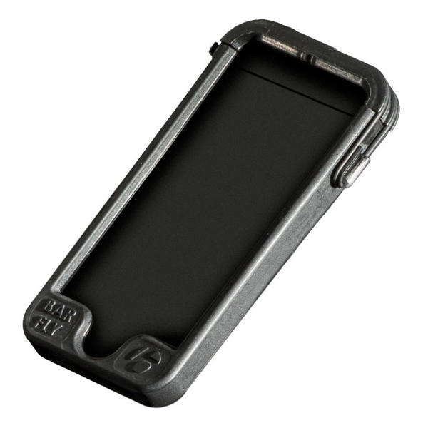 Bontrager iPhone 5 SafeCase Color: Black