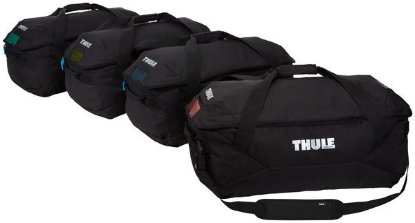 Thule GoPack Duffel Set Color: Black