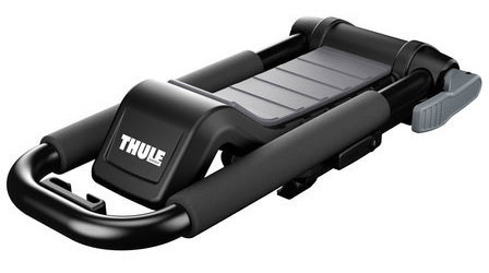 Thule Hull-a-Port XT Color: Black