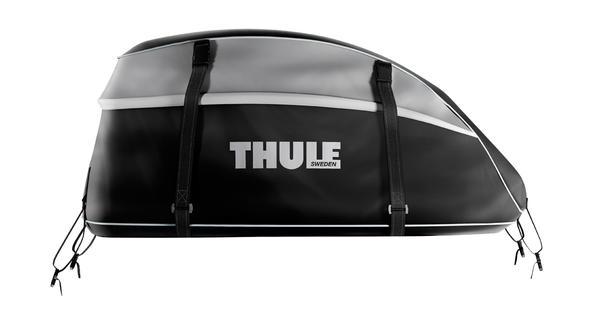 Thule Interstate Rooftop Cargo Bag Free Flite Bicycles