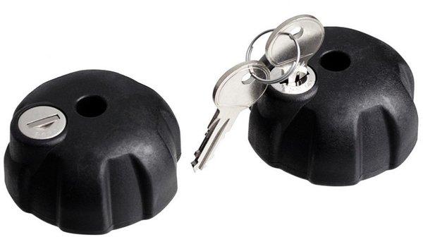 Thule Knob With Locks