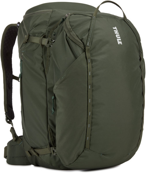Thule Landmark 60L Color: Dark Forest