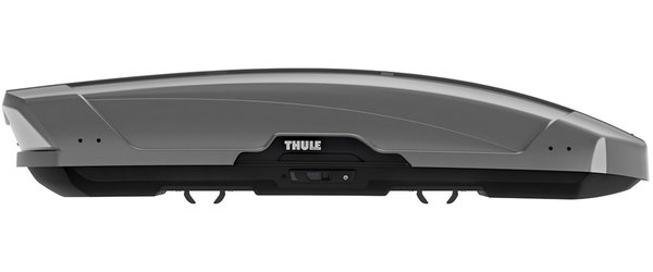 Thule Motion XT XL Color: Titan Glossy