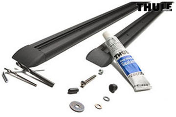 Thule Top Tracks w/Bolts (60-inch)