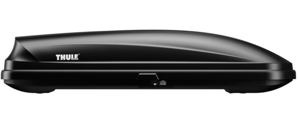 Thule Pulse L Color: Black