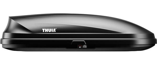 Thule Pulse M Rooftop Box