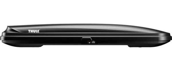 Thule Pulse Alpine Rooftop Box