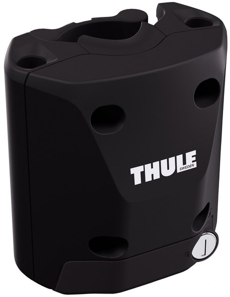 Thule Quick Release Bracket Color: Black