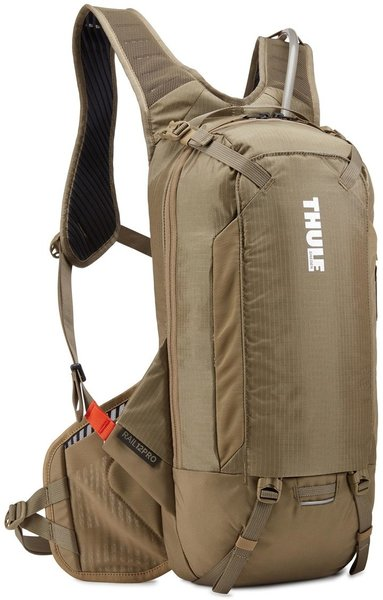 Thule Rail 12L Pro Color: Covert