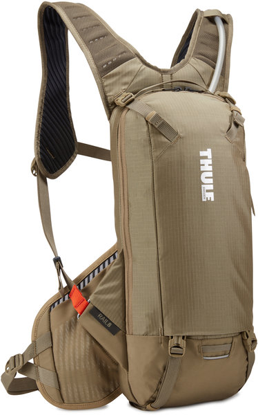 Thule Rail 8L Color: Covert