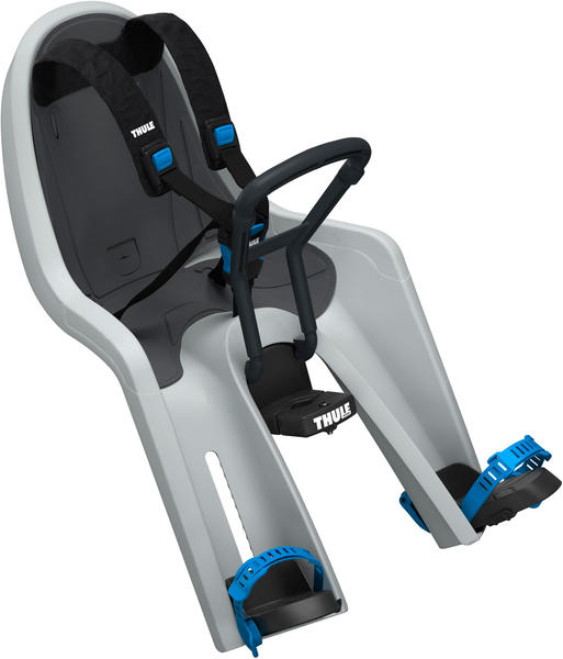 Thule RideAlong Mini Color: Light Gray