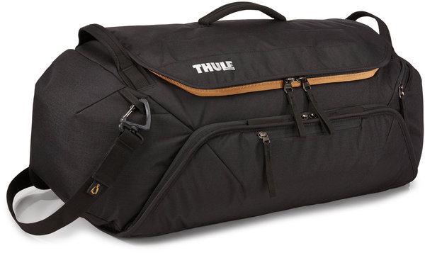 Thule RoundTrip Bike Duffel Color: Black