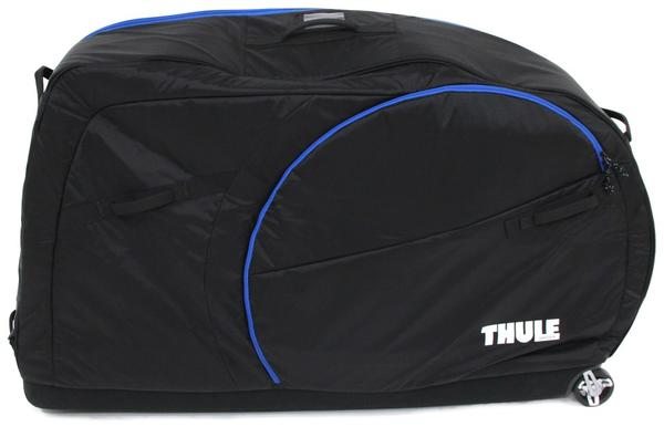 Thule RoundTrip Traveler Color: Black