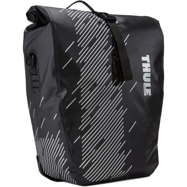 Thule Shield Pannier Large Color: Black