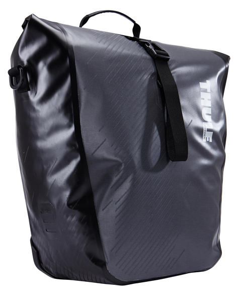 Thule Shield Pannier - Large Color: Dark Shadow