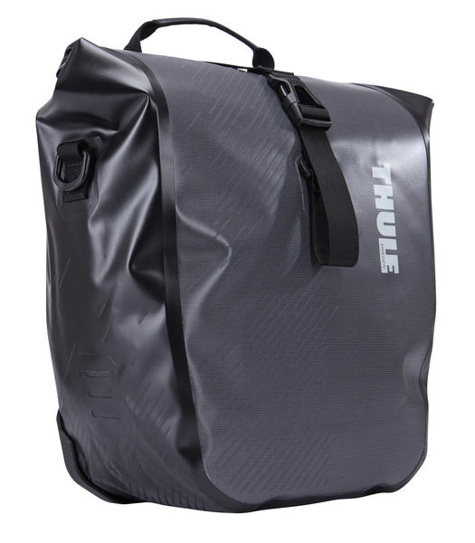 Thule Shield Pannier - Small Color: Dark Shadow