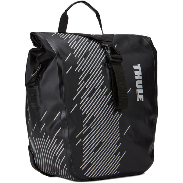 Thule Shield Pannier Small Color: Black