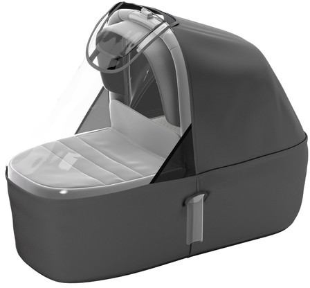 Thule Sleek Bassinet Rain Cover Bassinet sold separately