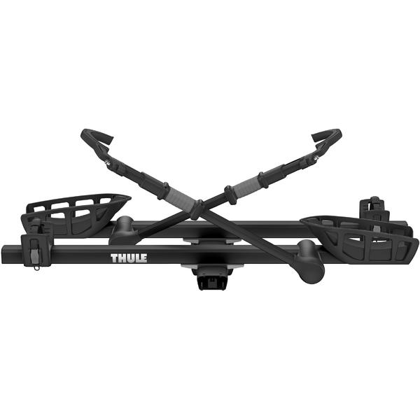 Thule T2 Pro XT 2 Bike Add-On Color: Black