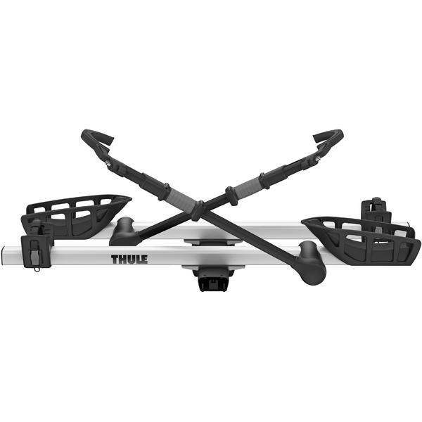 Thule T2 Pro XT 2 Bike Add-On Color: Silver/Black