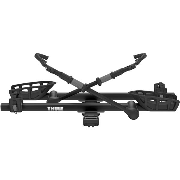 Thule T2 Pro XT 2 Bike Hitch Rack Color: Black