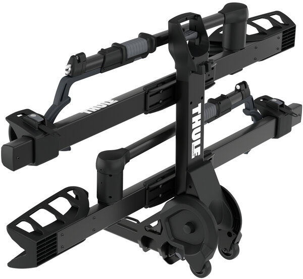 "Thule T2 Pro XTR 2"" 2 Bike Color: Black"