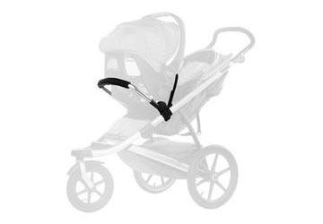 Thule Thule Infant Car Seat Adapter - Glide/Urban Glide