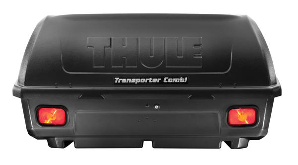 Thule Transporter Hitch-Mount Cargo Box