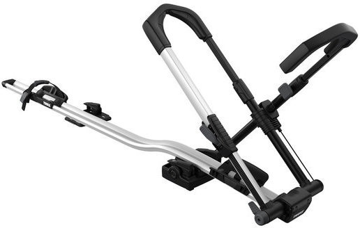 Thule UpRide Color: Silver/Black